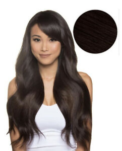 "24"" Bellami clip in hair extensions"
