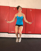 Bootcamp and Personal Training at CrossFit London!