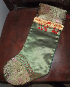 New with Tags Assorted Christmas Stockings West Island Greater Montréal image 2