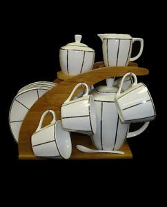 Teacups, Coffee sets, Tea warmers, Tea pots, Platters in Toronto