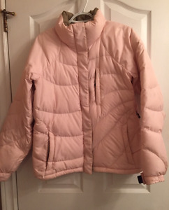 Like new Columbia down filled jacket
