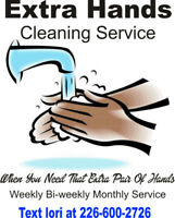 Detailed Home Cleaning Text 226-600-2726 For Fast Reply