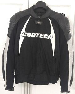 Cortech HRX Motorcycle Jacket Large /44