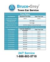 Fast and Reliable Transportation Service