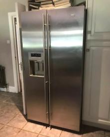 Wanted American Fridge Freezer