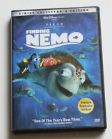 Finding Nemo - 2 DVD Collector's Edition, Bilingual