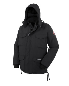 Canada Goose Constable Parka Homme Medium - 650$