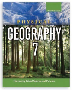 Physical GEOGRAPHY Grade 7 Nelson