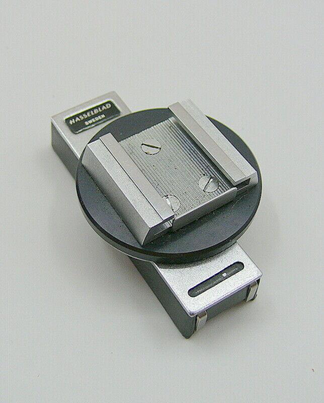 Hasselblad Adjustable Flash Shoe 43125 for 500