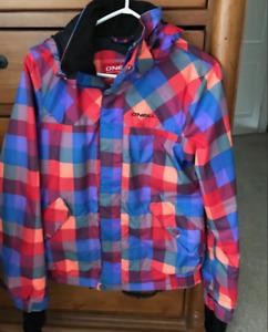 O'Neill Ski Jacket For Sale