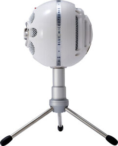 Blue Microphones Snowball iCE, Microphone à condensateur, Cardio