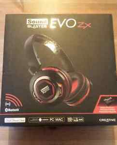 Almost new Gaming Headset