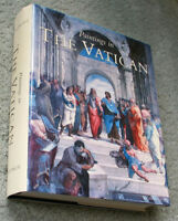 Paintings in the Vatican - beautiful large format book