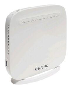 SMART/RG  SR505n Modem Router (Routeur) TEKSAVVY