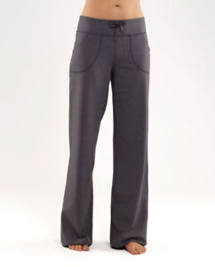 Lululemon Be Still Yoga Workout Luon Pants - Size 4