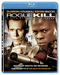 Kevin Bacon Blu Ray