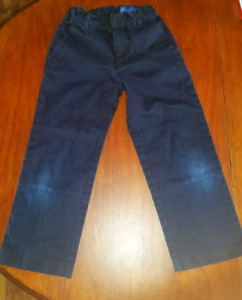 Boys Size 6 McCarthy uniform pants