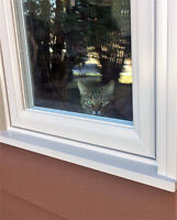 NEW ENERGY STAR WINDOWS ON SALE & GOVERNMENT REBATE IN THE HAT