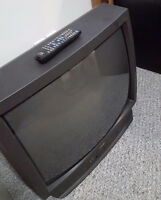 Free TV with remote