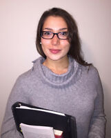 French Tutoring For Ages 4-18! Certified & Experienced Teacher