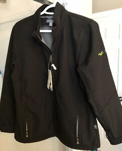 Ladies jacket - Outer Boundary - Smart tech - Soft Shell