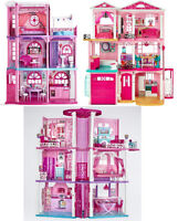 Barbie Houe / Maison Barbie