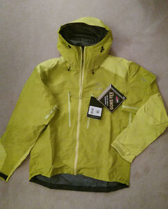 2015 NEW Arc'teryx Alpha AR Jacket, XL Oakville / Halton Region Toronto (GTA) image 1
