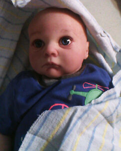 Reborn Doll...RESERVED..!!