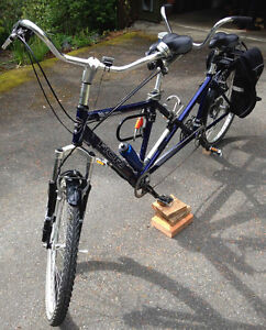 Norco Fiori Tandem Bicycle