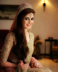 AFFORDABLE PRO MAKEUP AND HAIR INDIAN/MIDEAST/PAKISTANI Kitchener / Waterloo Kitchener Area image 3