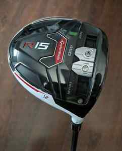 Driver Taylormade R15 droitier