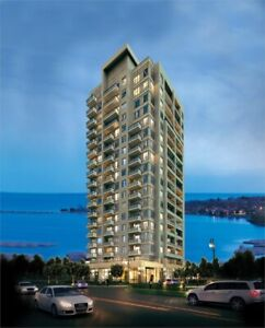 San Francisco by the Bay 1 Bdrm Condo 1215 Bayly St, Pickering