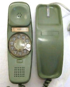 Looking for old unique phones