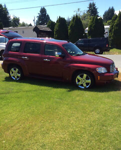 2006 Chevrolet HHR LT SUV, Crossover in immaculate condition