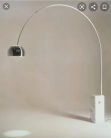 Oringial Acro Flos Floor Lamp