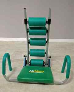 Exercise Equipment For Sale!