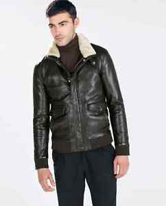 Brand New Zara Men Jacket with Tags for Sale