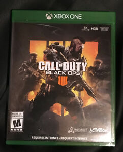 WTT: COD Black Ops 4 for Red Dead Redemption 2