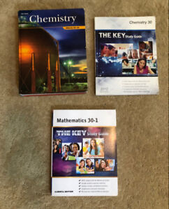 The KEY Study Guide and Textbook