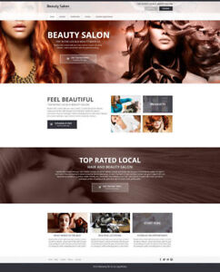 Toronto Website Design package for sale only $150 - Web Designer