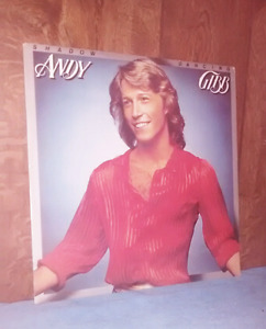 Andy Gibb Record - Shadow Dancing