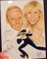 Looking for a Caricature Artist