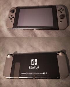 Nintendo Switch +++