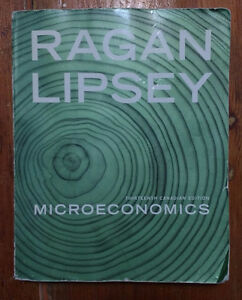 Textbook: MICROECONOMICS (13th Edition)