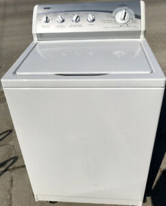 Newer Kenmore HD Washer