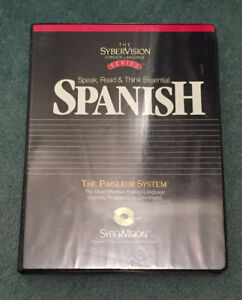 How to learn Spanish cassette tapes