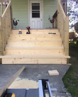 Block1 carpenter at your service!