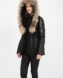 Rudsak Jacket - Suzy