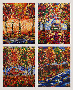 Original Acrylic Paintings for Sale by Artist.