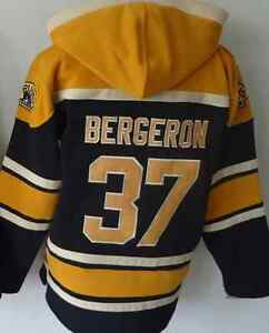 NHL Hockey Hoodies With Players Name On Back Kitchener / Waterloo Kitchener Area image 6